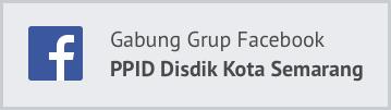Grup Facebook PPID Disdik